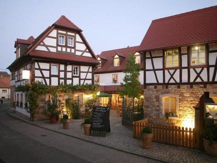 Landhotel Hauer, Südliche Weinstraße