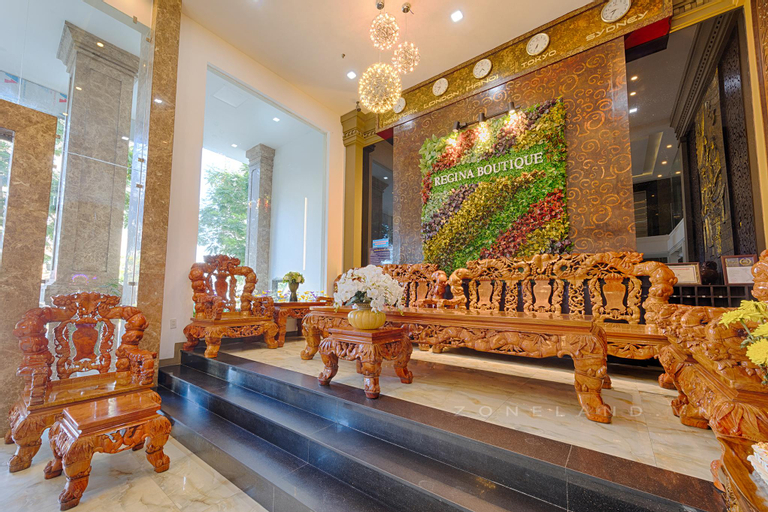 Zoneland - Pearl Hotel, Sơn Trà