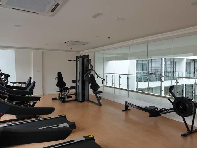 Quiet Comfortable @ Aeropod Sovo Studio, Kota Kinabalu