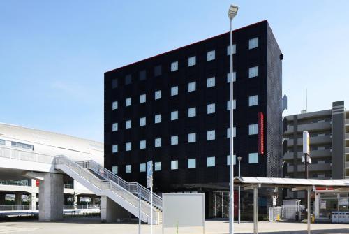 SAKURA SKY HOTEL KASHIWA, Kashiwa