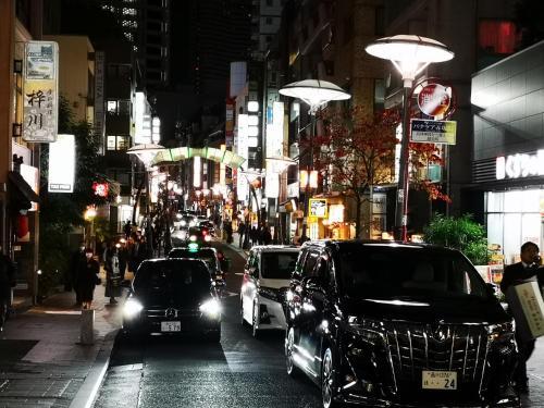 Akasaka Residence 6F, Shinjuku