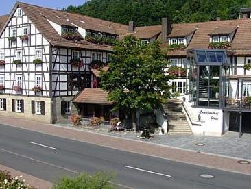 Landgasthof Hotel Hess, Hersfeld-Rotenburg