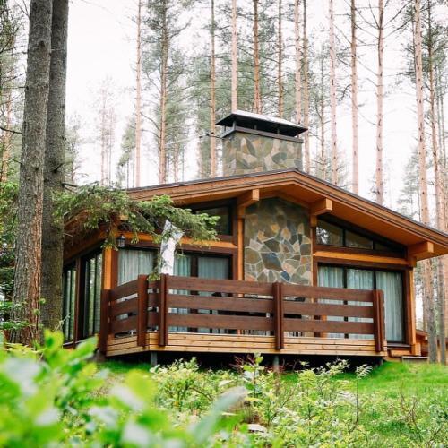 LukoMorie Country House, Slantsevskiy rayon