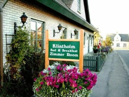 Klintholm Bed & Breakfast, Vordingborg