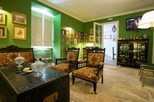 Palacio de Sintra Boutique House (Pet-friendly), Sintra