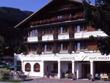 Alpenhotel Wurzer, Sankt Johann im Pongau