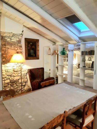 S. Trinita 18, Suites & Rooms, Trento