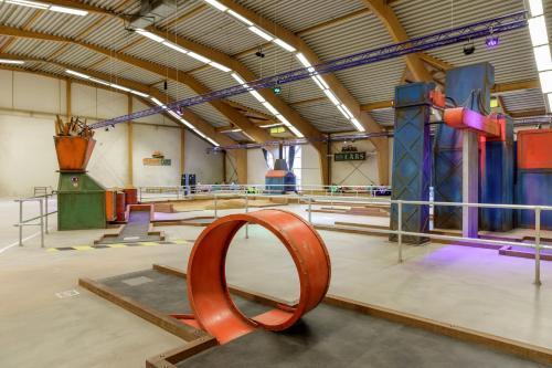 Center Parcs Sauerland Winterberg-Medebach, Hochsauerlandkreis
