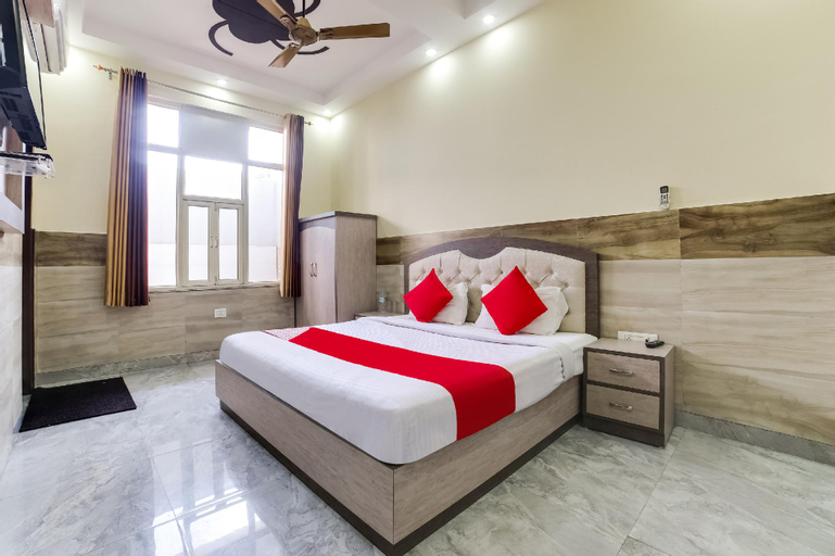 OYO 61701 S.S Hotel, Rewari