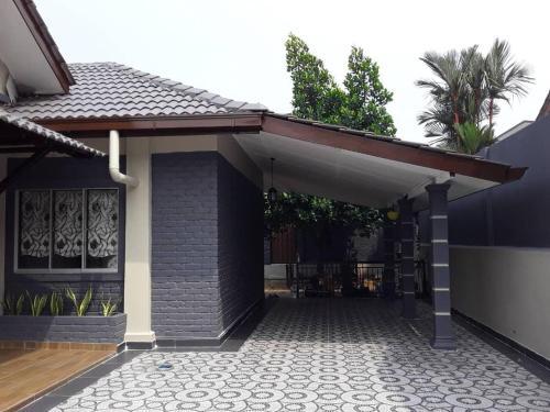Wander Inn Hillside Cottage, Kuala Lumpur