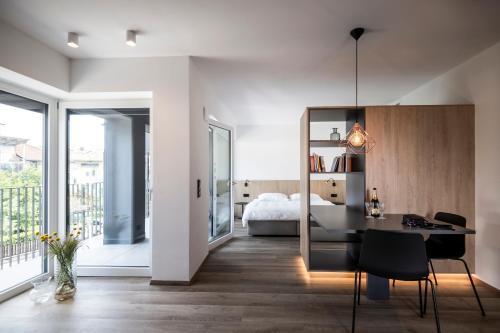 Sambucus Apartments -Premium Apartments for You and Your Dog, Bolzano
