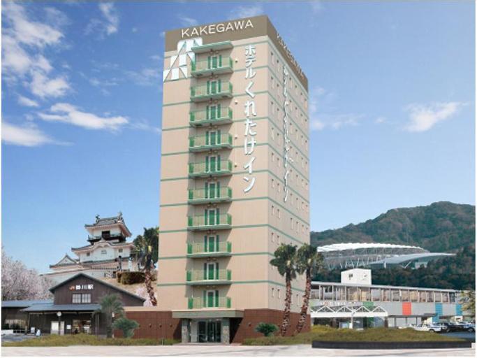 Kuretake Inn Kakegawa, Kakegawa