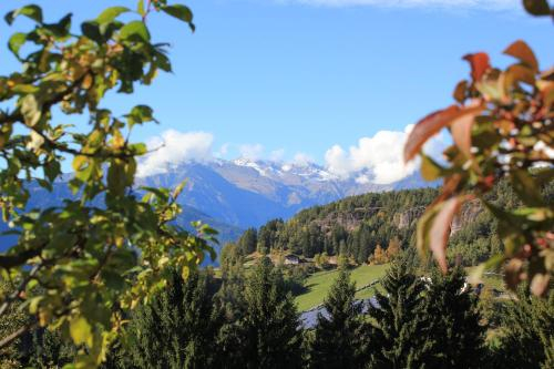 Ferienhaus Wia Dorhuam, Bolzano