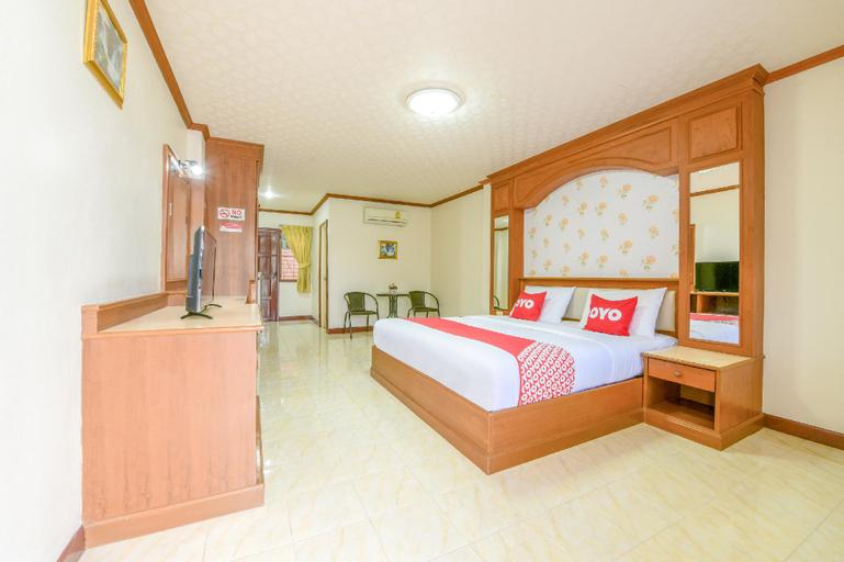 OYO 436 PF Resort, Bang Lamung