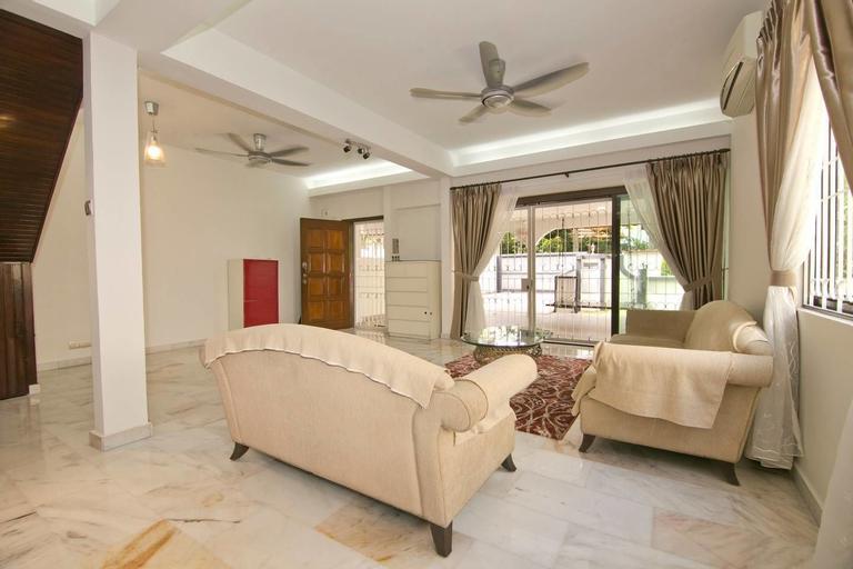 Classy Elegant Terasek Palace, Kuala Lumpur