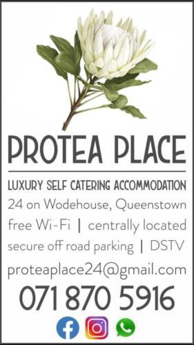 Protea Place, Chris Hani