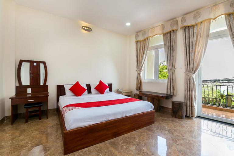 Khang An hotel, Quận 2
