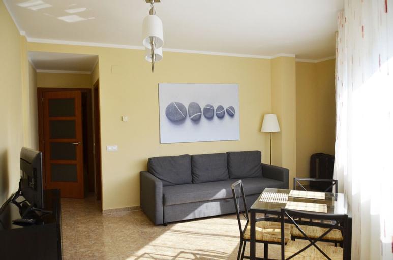 Apartamento UGOL, Barcelona