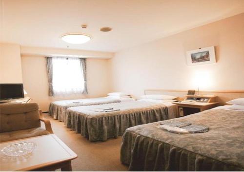 Narita U-City Hotel / Vacation STAY 42514, Narita