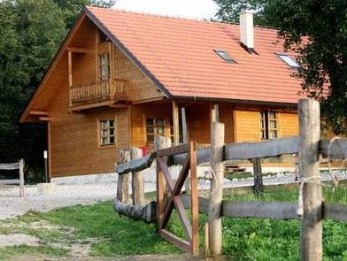 Ranch Jelov Klanac, Rakovica