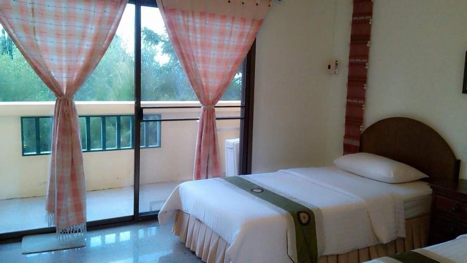 Aow Noi Sea View Resort, Muang Prachuap Khiri Khan