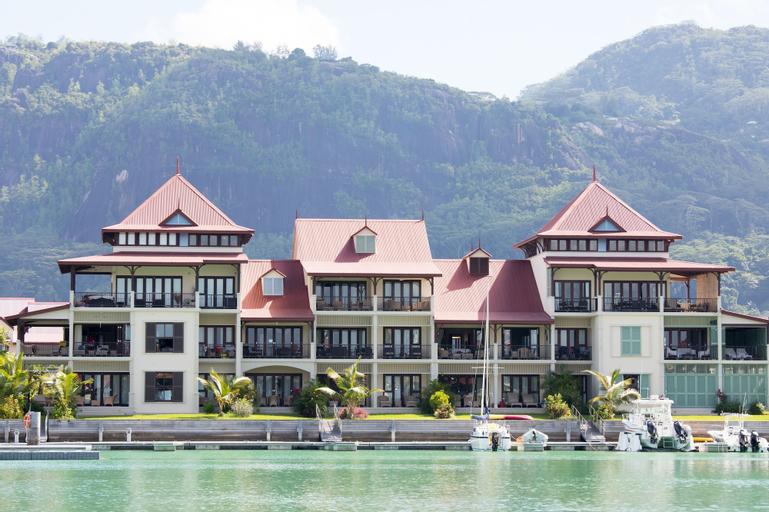 Eden Island Luxury Apartment,