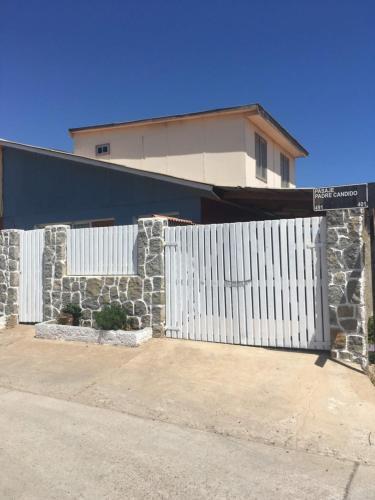 Casa Amplia en Los Vilos!, Choapa