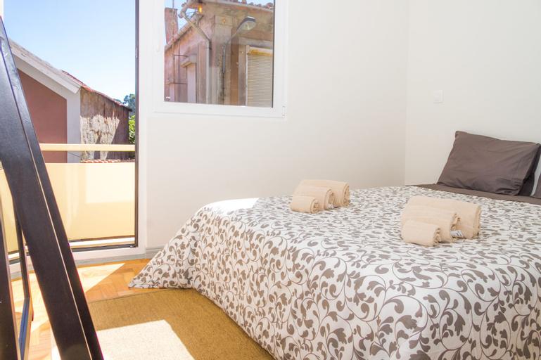 Liiiving In Porto - Serralves Corporate Apartment, Porto
