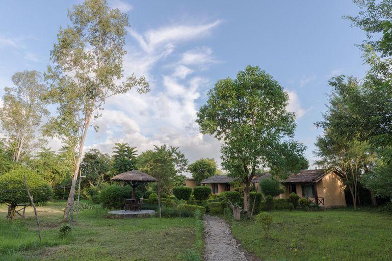 SPOT ON 640 Riverside Viewpark Resort, Bheri
