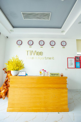 TiMee Hotel and Apartment, Nha Trang