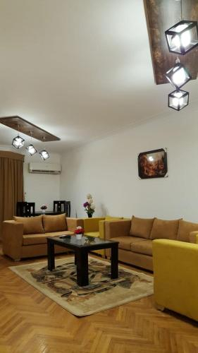 City Stars Apartments, An-Nuzhah