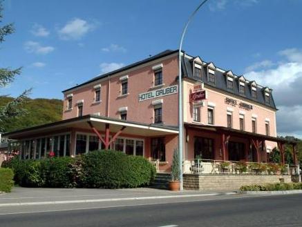 Hotel Gruber, Echternach