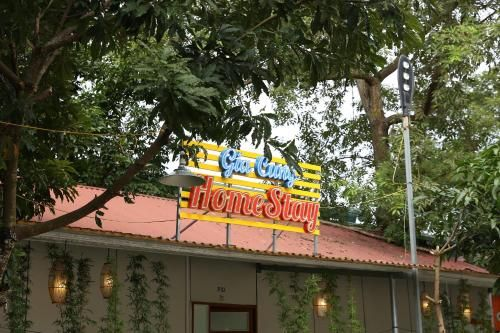 Gia Cung Homestay, Cao Bằng