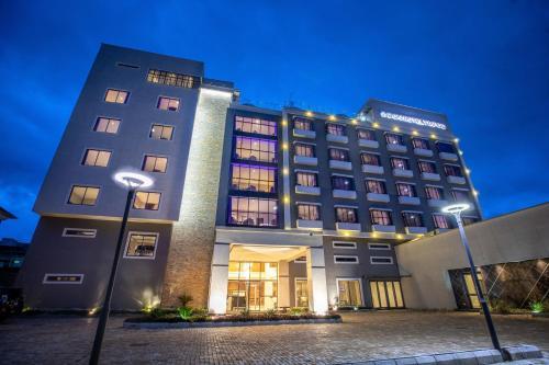 BON Hotel Tripod Owerri, Owerri West