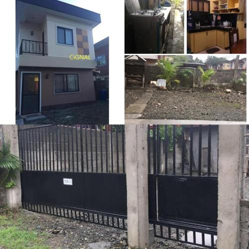 Pines Mansion II - Rooms for Rent on Cash Basis with 30% Reservation Fee before arrival, Butuan City