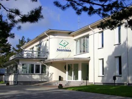 Hotell Saaremaa, Kaarma