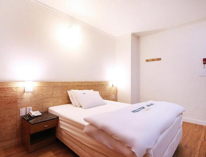 Daegu Hilltop Hotel, Buk
