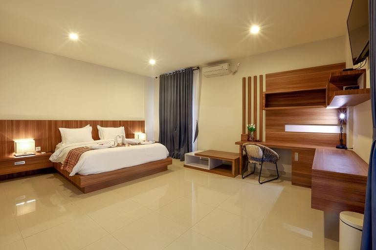 Villa Luna, Lombok Tengah