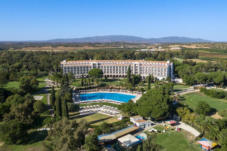 Penina Hotel e Golf Resort, Portimão