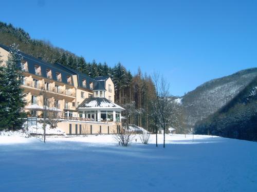 Cocoon Hotel Belair, Diekirch