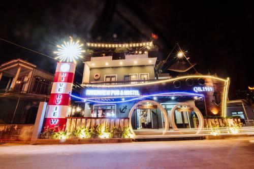 RiverView Homestay 2, Đồng Hới