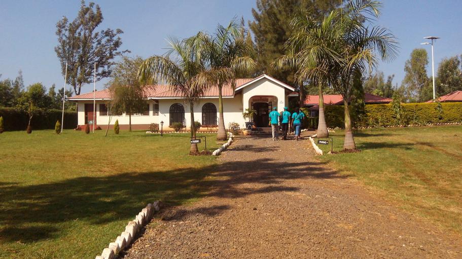 Jabali Country Lodge, Kabondo Kasipul