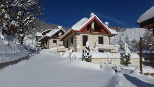 JOEN Village, Bulqizës