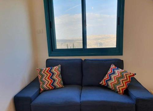 נוף הארץ, Nablus