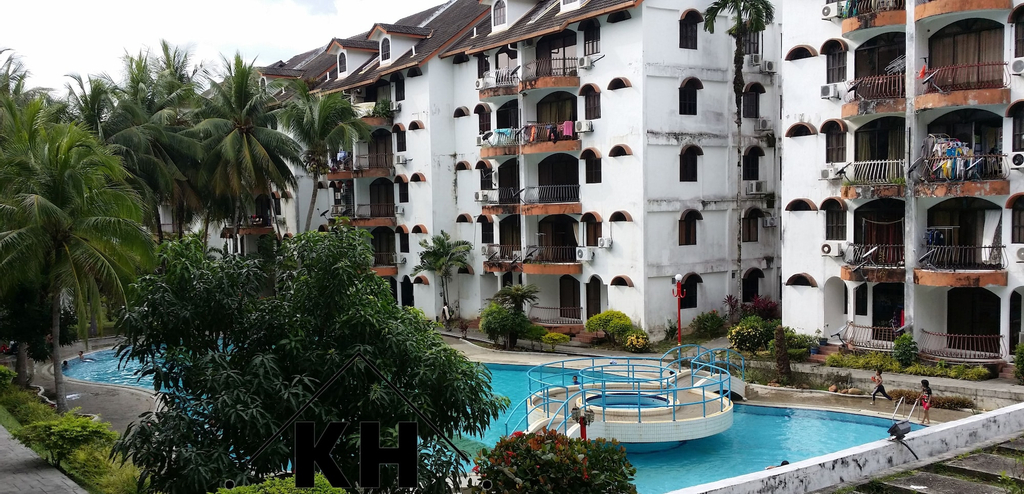SPACIOUS GroundFloor Apartment, Langkawi