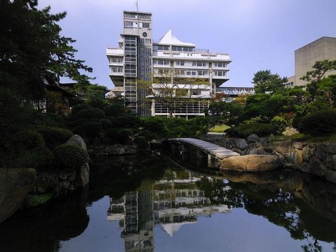 Kaike Onsen Tokoen, Yonago