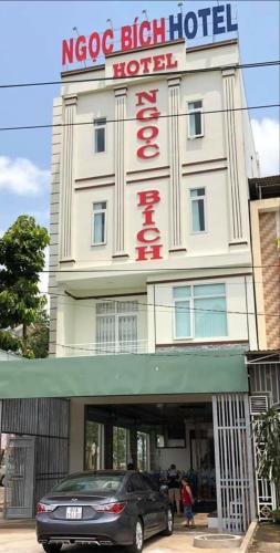 Khach san Ngoc Bich, Pleiku