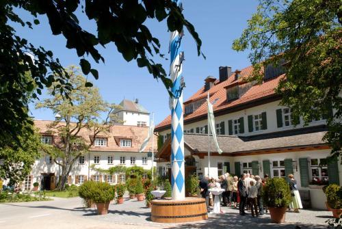 Brauereigasthof-Hotel Aying, München