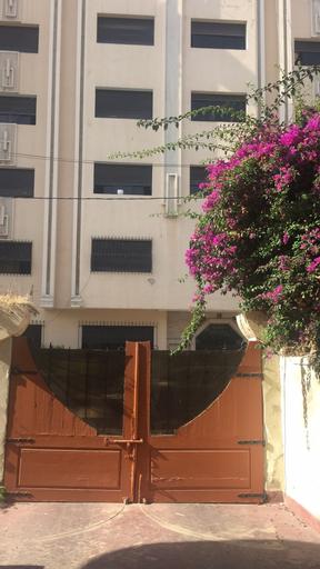 Beifeimeng Casablanca Central House, Casablanca