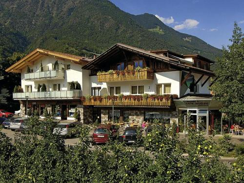 Residence Andrea, Bolzano